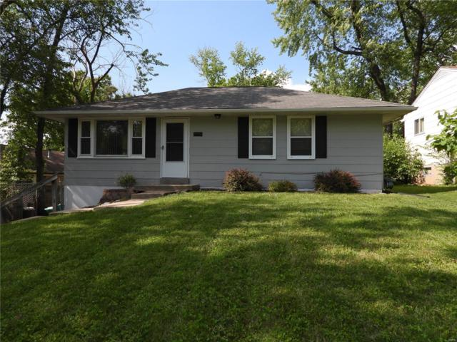 1143 Maple Avenue, St Louis, MO 63138 (#19042893) :: The Becky O'Neill Power Home Selling Team