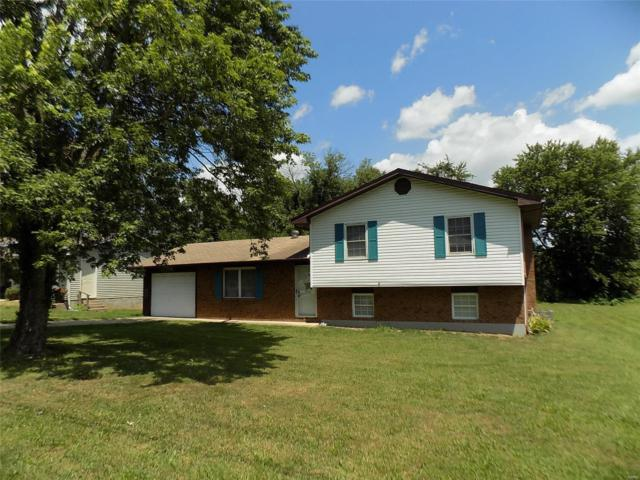 517 E Hwy 72, Arcadia, MO 63621 (#19042901) :: Holden Realty Group - RE/MAX Preferred