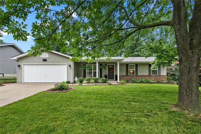 120 Lake Point Drive, Saint Peters, MO 63376 (#19042921) :: St. Louis Finest Homes Realty Group