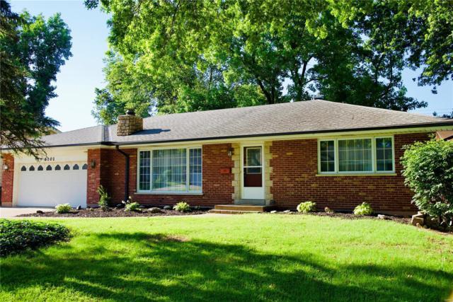 6101 Deerwood Drive, Affton, MO 63123 (#19042976) :: Walker Real Estate Team