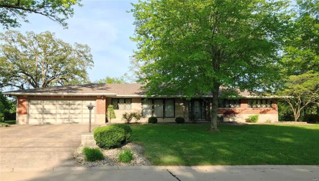 805 Dolphin Drive, Highland, IL 62249 (#19042980) :: RE/MAX Vision
