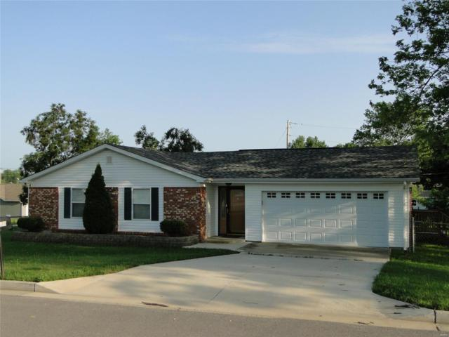 539 Boxelder Drive, Rolla, MO 65401 (#19042981) :: RE/MAX Professional Realty