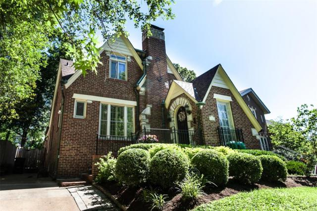 7123 Northmoor Drive, St Louis, MO 63105 (#19042984) :: Kelly Hager Group | TdD Premier Real Estate