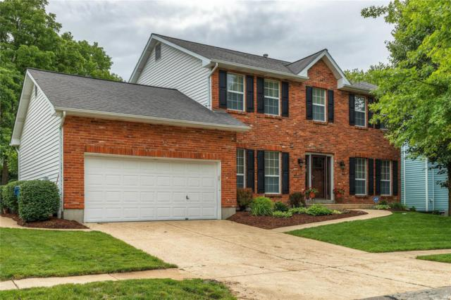 870 Pheasant Woods Drive, Manchester, MO 63021 (#19043012) :: The Kathy Helbig Group