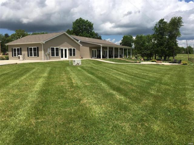 682 County Road 27, Caledonia, MO 63631 (#19043017) :: Holden Realty Group - RE/MAX Preferred