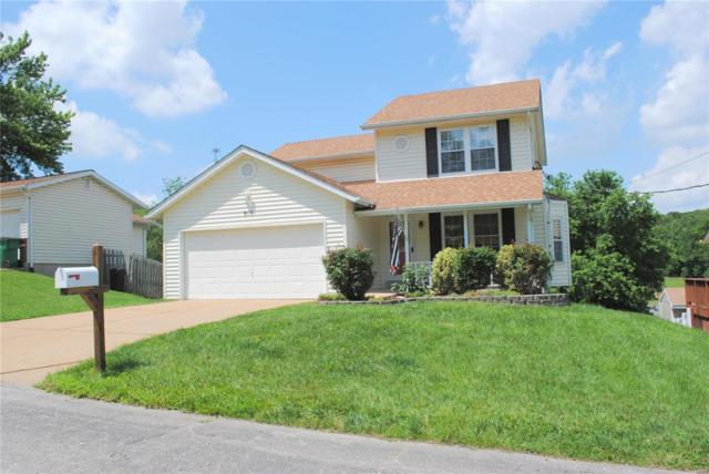 915 Guenzler, Imperial, MO 63052 (#19043022) :: Clarity Street Realty