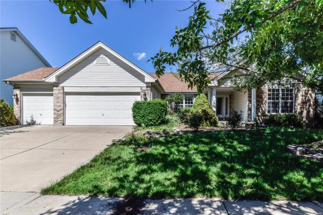7329 Macleod Lane, Dardenne Prairie, MO 63368 (#19043025) :: The Kathy Helbig Group