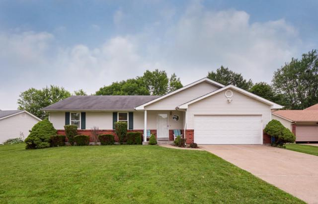 1711 Deergrass Drive, Saint Charles, MO 63303 (#19043037) :: St. Louis Finest Homes Realty Group