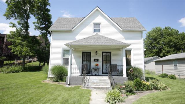 420 W St Louis Street, De Soto, MO 63020 (#19043067) :: Clarity Street Realty
