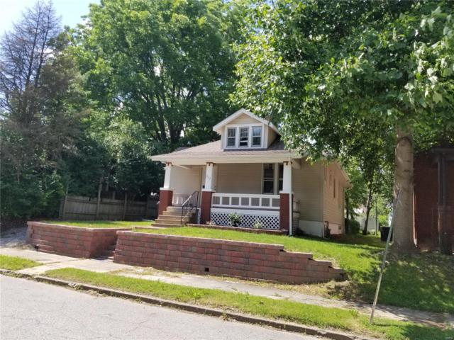 317 S 15th, Belleville, IL 62220 (#19043083) :: Fusion Realty, LLC