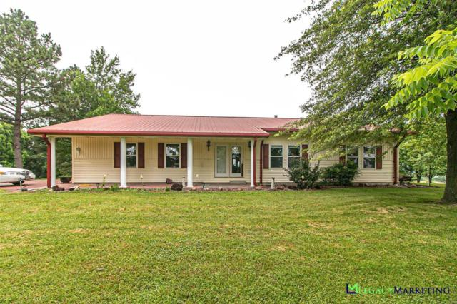 21895 Cr 550, Bloomfield, MO 63825 (#19043118) :: Matt Smith Real Estate Group