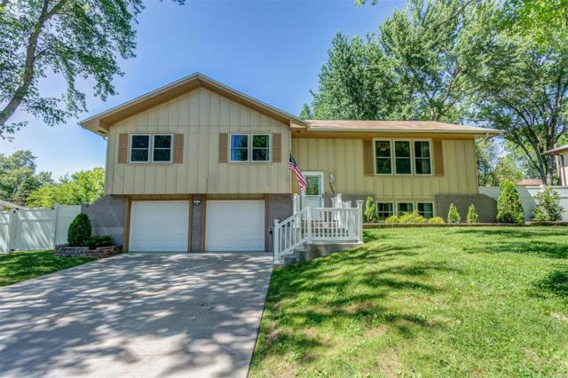 1803 Belmont Court, Rolla, MO 65401 (#19043149) :: RE/MAX Professional Realty