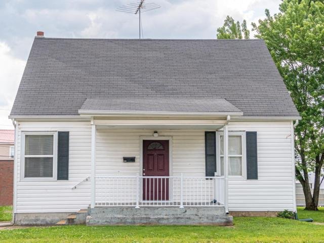 105 N Oak Street, Union, MO 63084 (#19043174) :: RE/MAX Vision