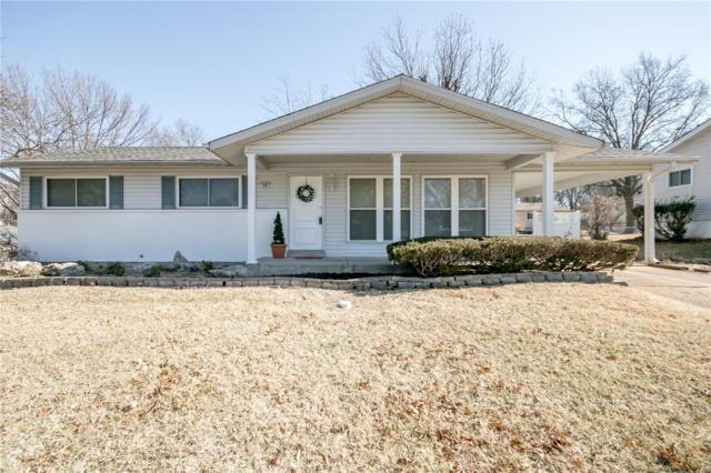 958 Times Circle, St Louis, MO 63146 (#19043175) :: Walker Real Estate Team