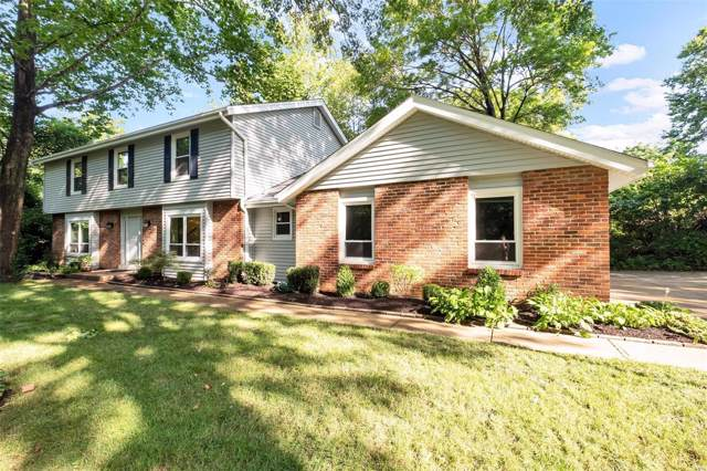 605 Lindeman Road, Kirkwood, MO 63122 (#19043178) :: The Becky O'Neill Power Home Selling Team