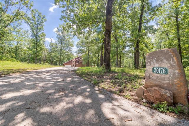 20176 Trail Of Tears, Devils Elbow, MO 65457 (#19043194) :: RE/MAX Vision