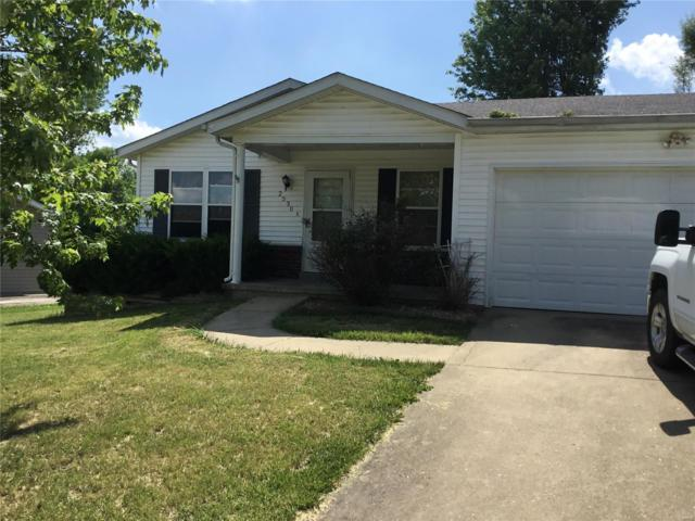2530 Trojan Circle, Troy, MO 63379 (#19043202) :: Holden Realty Group - RE/MAX Preferred