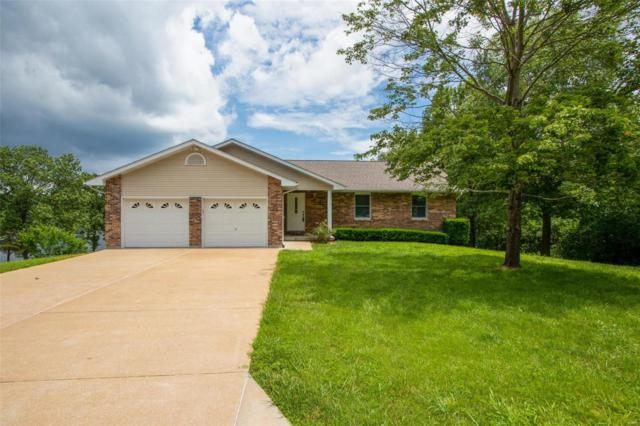 311 W Lakeview, De Soto, MO 63020 (#19043226) :: Clarity Street Realty