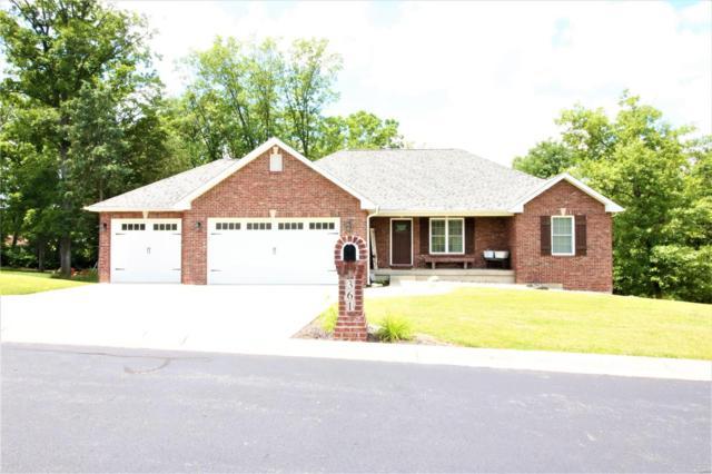 361 Arvel Lane, Washington, MO 63090 (#19043271) :: Ryan Miller Homes