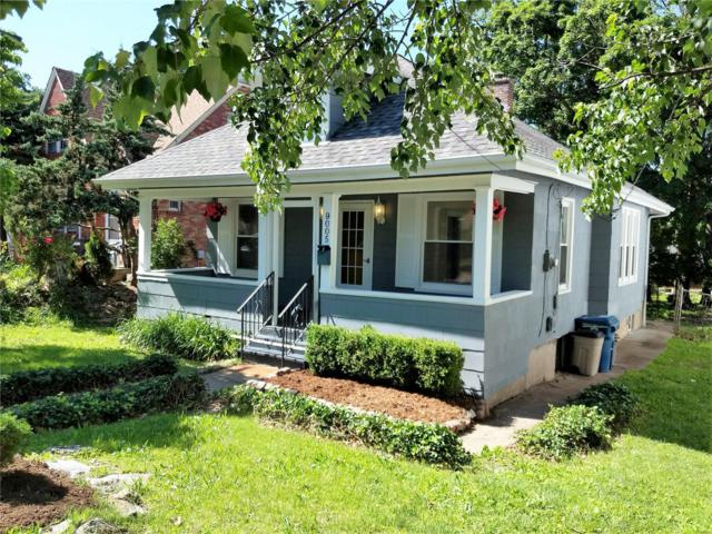 9005 Lackland Road, St Louis, MO 63114 (#19043281) :: Ryan Miller Homes