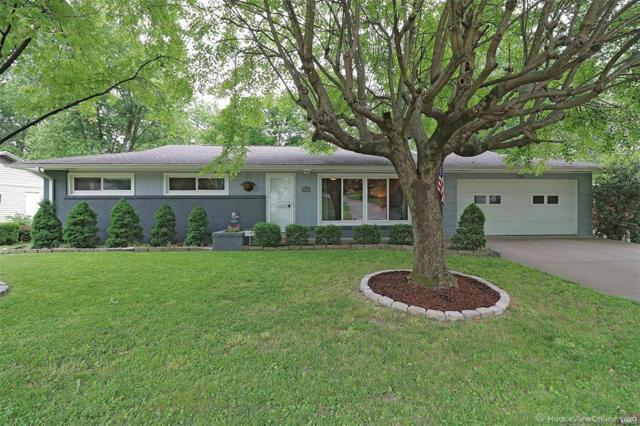 1700 Westwood Drive, Cape Girardeau, MO 63701 (#19043300) :: Clarity Street Realty