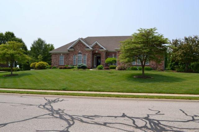932 Far Oaks, Caseyville, IL 62232 (#19043311) :: The Kathy Helbig Group