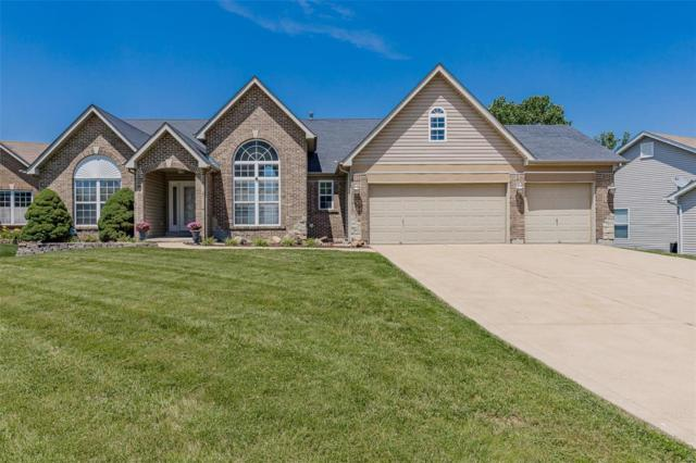 47 Sinclair Court, O'Fallon, MO 63366 (#19043344) :: Kelly Hager Group | TdD Premier Real Estate
