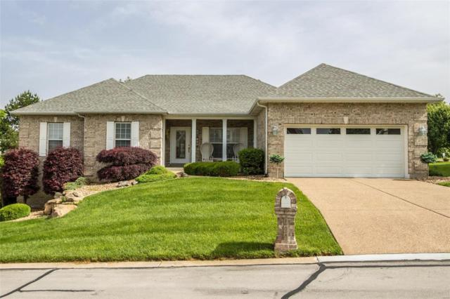108 Rathfarnum Drive, Weldon Spring, MO 63304 (#19043355) :: Kelly Hager Group | TdD Premier Real Estate