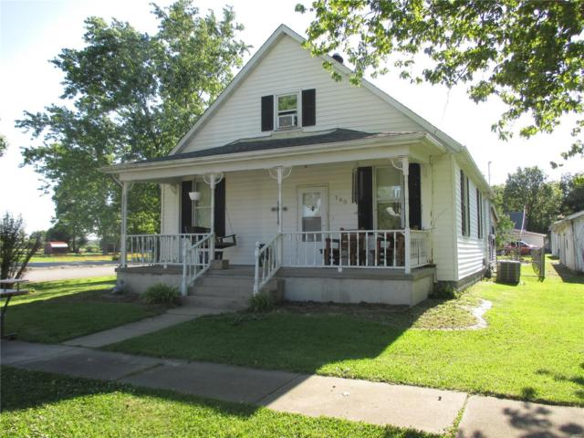 790 Louis Street, BECKEMEYER, IL 62219 (#19043376) :: Ryan Miller Homes