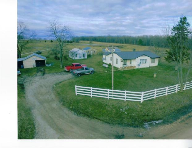 13718 Buffalo Road, Licking, MO 65542 (#19043429) :: Realty Executives, Fort Leonard Wood LLC