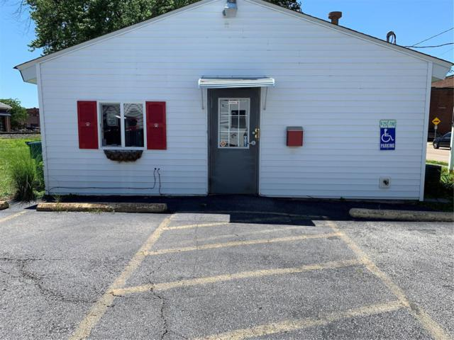231 E State Street, O'Fallon, IL 62269 (#19043442) :: Clarity Street Realty