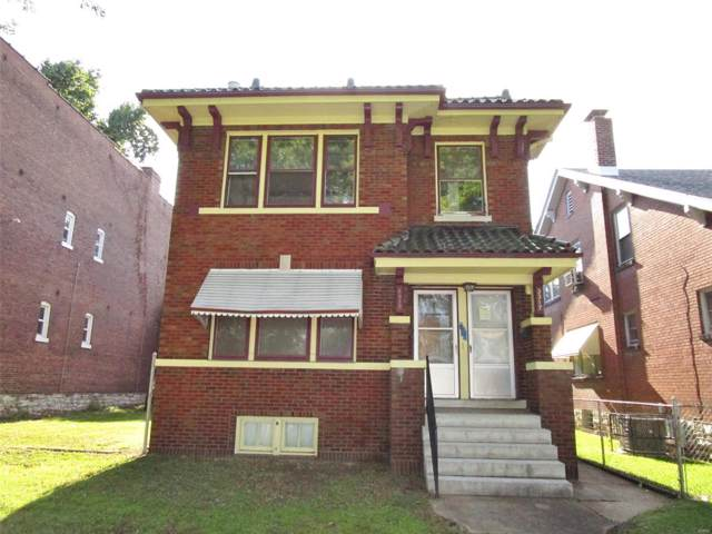 3317 S Jefferson Avenue, St Louis, MO 63118 (#19043456) :: RE/MAX Professional Realty