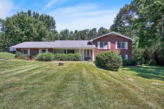 1145 Marsh Avenue, Ellisville, MO 63011 (#19043489) :: The Becky O'Neill Power Home Selling Team
