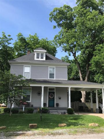 424 Pearl Street, Cape Girardeau, MO 63701 (#19043503) :: The Kathy Helbig Group