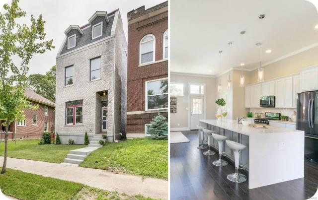 4220 Botanical Avenue, St Louis, MO 63110 (#19043509) :: Clarity Street Realty