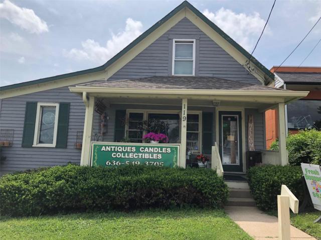 119 N Central Avenue, Eureka, MO 63025 (#19043514) :: The Kathy Helbig Group