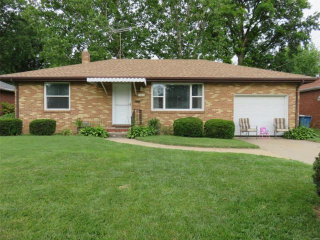 1148 Beaumont Street, Alton, IL 62002 (#19043533) :: RE/MAX Vision