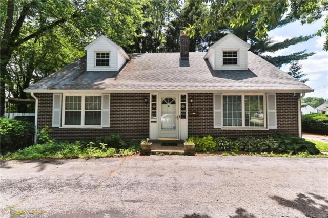 2006 E B Street, Belleville, IL 62221 (#19043538) :: The Kathy Helbig Group