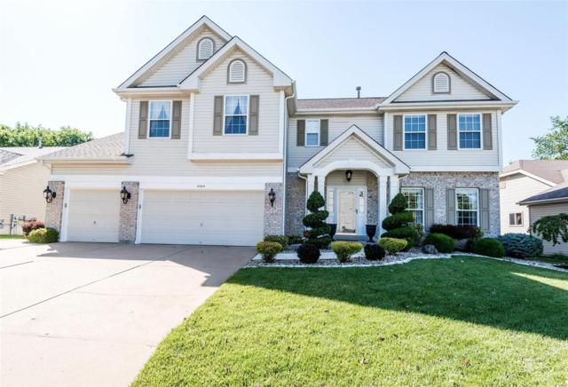 2565 Breakwater Drive, Imperial, MO 63052 (#19043543) :: Holden Realty Group - RE/MAX Preferred