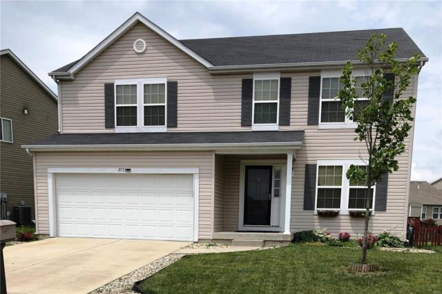 2733 Autumn Harvest Lane, Belleville, IL 62221 (#19043550) :: The Becky O'Neill Power Home Selling Team