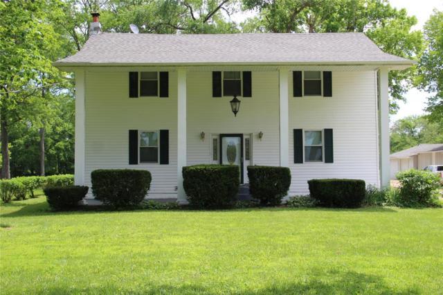 5440 Dutch Creek Road, Cedar Hill, MO 63016 (#19043554) :: RE/MAX Vision