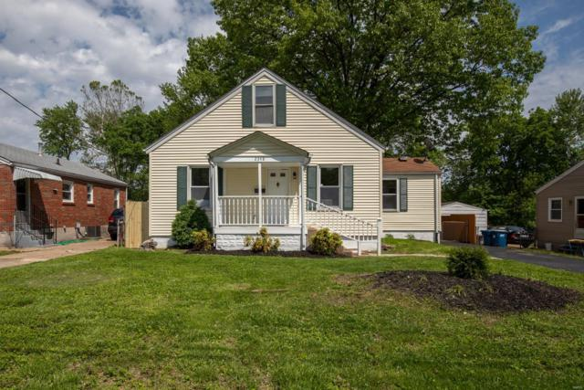 2348 Wengler Avenue, St Louis, MO 63114 (#19043587) :: Ryan Miller Homes