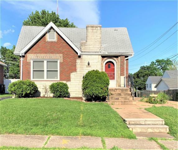 7940 Pembroke, St Louis, MO 63123 (#19043600) :: Walker Real Estate Team