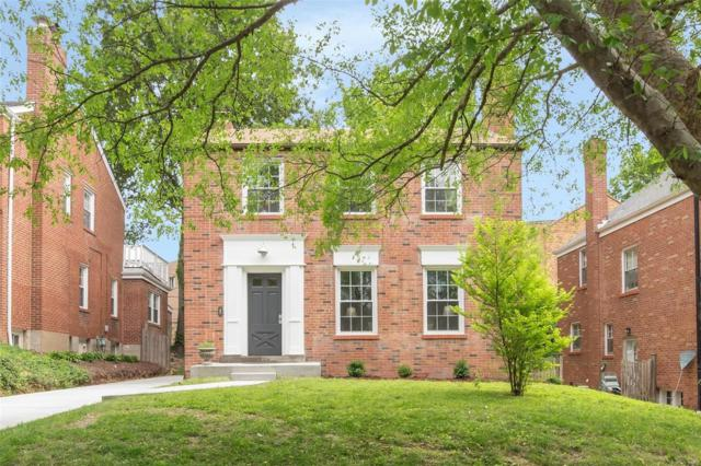 7433 Tulane Avenue, St Louis, MO 63130 (#19043615) :: Kelly Hager Group | TdD Premier Real Estate