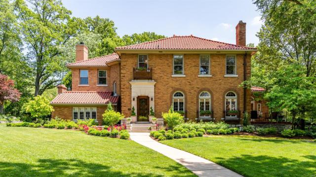 10 Ridgemoor Drive, Clayton, MO 63105 (#19043634) :: Kelly Hager Group | TdD Premier Real Estate