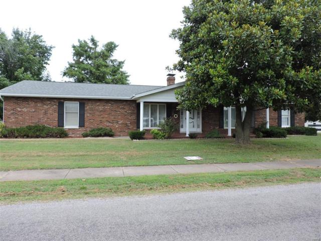 110 School, WILLISVILLE, IL 62997 (#19043644) :: The Kathy Helbig Group