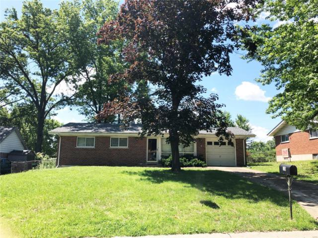 10 Media Drive, St Louis, MO 63146 (#19043647) :: Kelly Hager Group | TdD Premier Real Estate