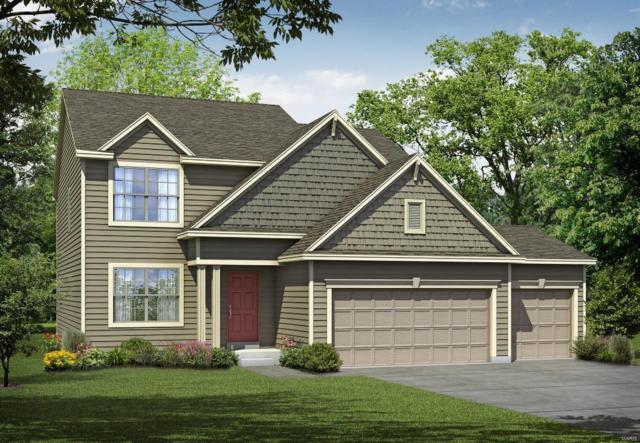 2049 Henley Woods Drive, Arnold, MO 63010 (#19043652) :: Clarity Street Realty