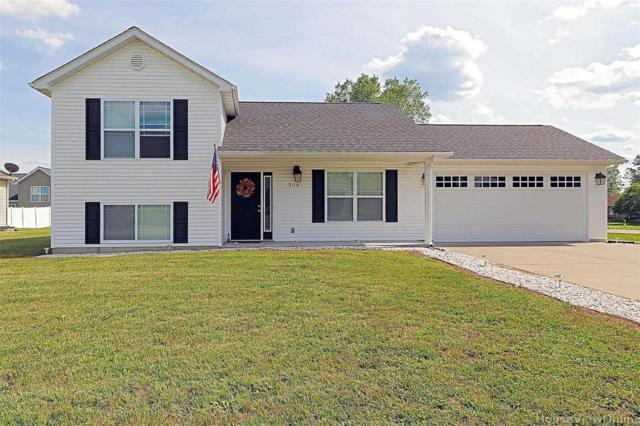 206 Boulder Ridge, Farmington, MO 63640 (#19043653) :: The Becky O'Neill Power Home Selling Team