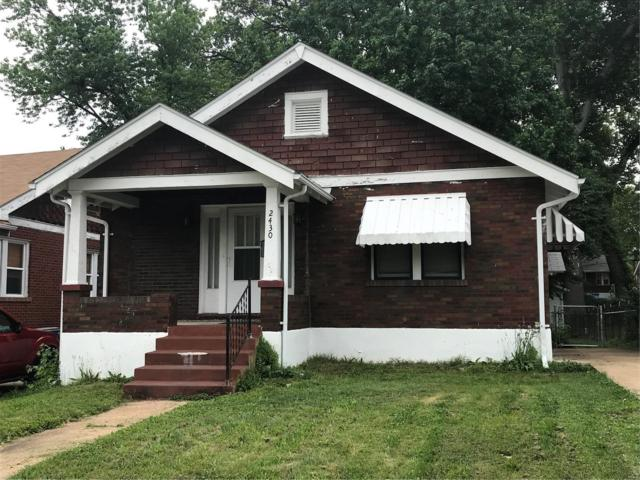 2430 Brown Road, St Louis, MO 63114 (#19043662) :: Ryan Miller Homes